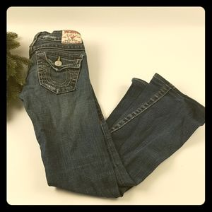 26 true Religion joey jeans